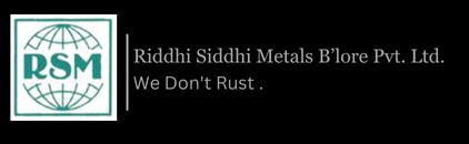Riddhi Siddhi Metals
